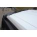 Спойлер нового образца (АБС-Пластик) УАЗ ПАТРИОТ окрашенный оптовая продажа