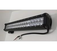 Фара светодиодная CH019B 126W 5D 42 диода по 3W