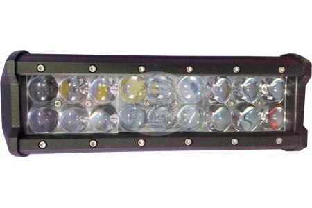 Фара светодиодная CH019B 54W Cree 3k 18 диодов по 3W оптовая продажа