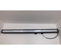 Фара светодиодная CH019B 288W 96 диодов по 3W (габаритные размеры 65*80*1320мм; цветовая температура 6000K; дальний свет) CH019B 288W Cree