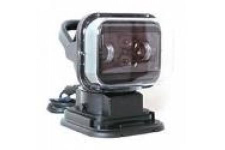 Фароискатель CH001 50W LED линза с дистанционным управлением Черный оптовая продажа