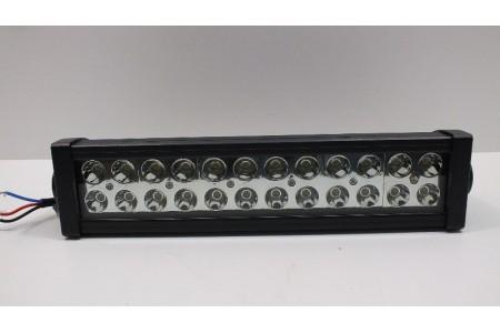 Фара светодиодная CH008 72W WTH-Y 24 диода по 3W оптовая продажа