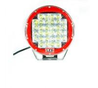 Фара светодиодная CH035 96W 32 диода по 3W (габаритные размеры 225*250*90*мм) CH035 96W R