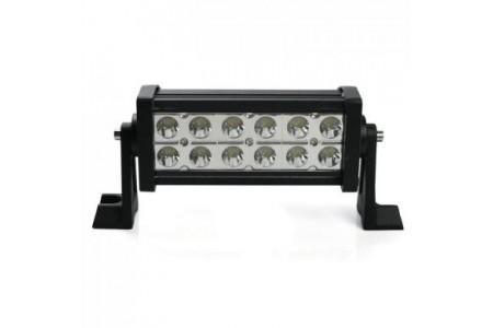 Фара светодиодная CH008 36W MINI 12 диодов по 3W оптовая продажа