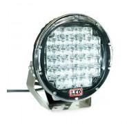 Фара светодиодная CH035 185W 37 диода по 5W (габаритные размеры 225*250*90*мм) CH035 185W B оптовая продажа