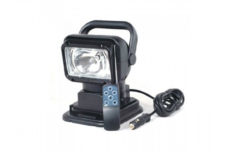 Фароискатель CH001 12V 55W ксенон с дистанционным управлением Черный (цоколь H3) оптовая продажа
