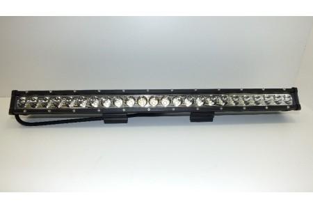 Фара светодиодная CH018 120W 24 диода по 5W оптовая продажа