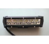 Фара светодиодная CH018 30W 6 диодов по 5W