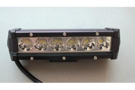 Фара светодиодная CH018 30W 6 диодов по 5W оптовая продажа