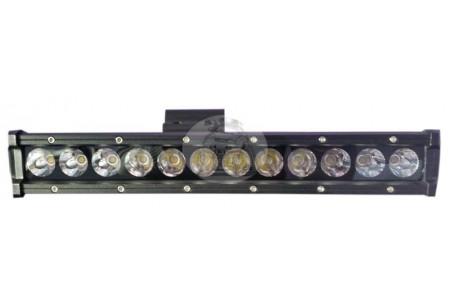Фара светодиодная CH018 60W 12 диодов по 5W оптовая продажа